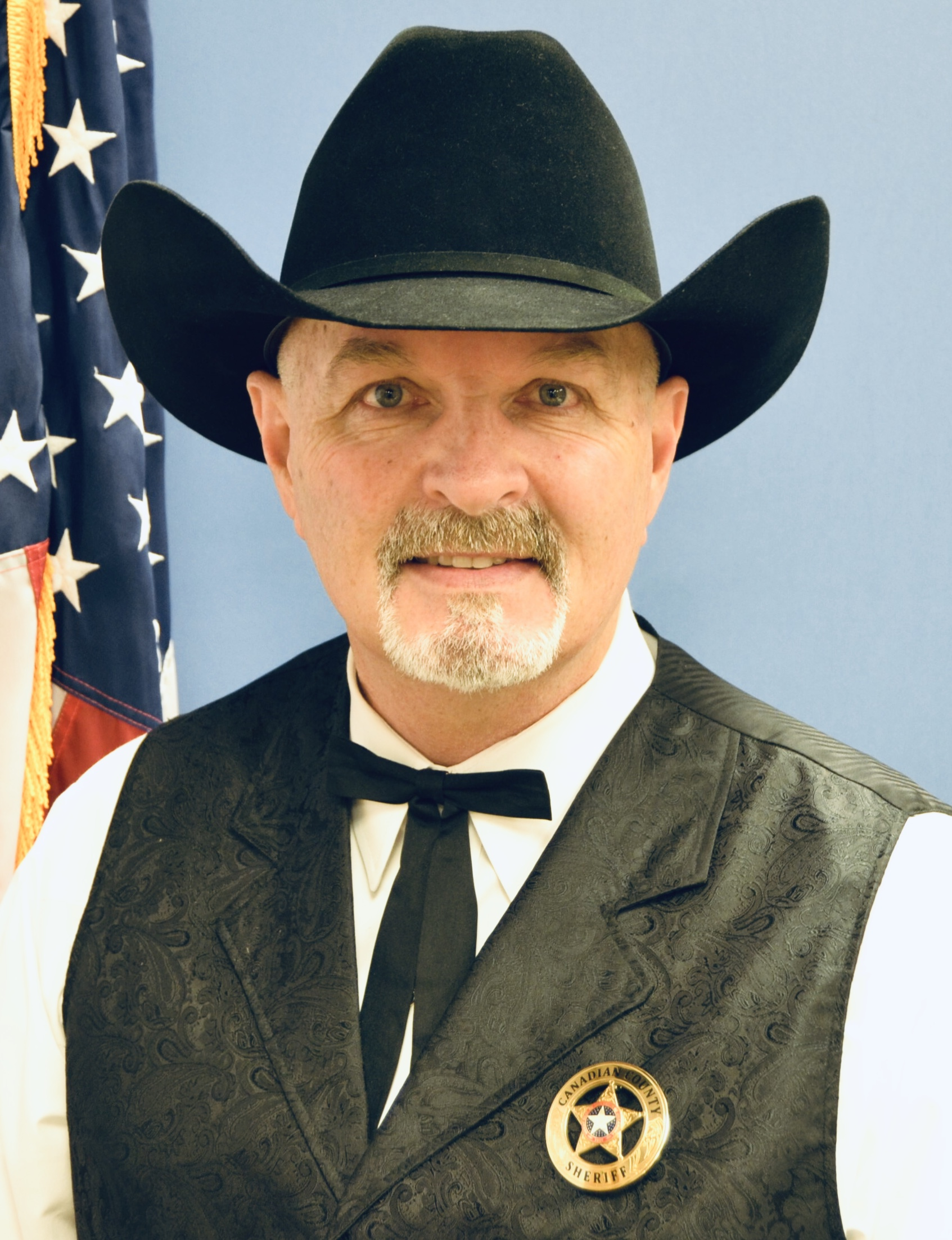 SHERIFF FORMS POSSE